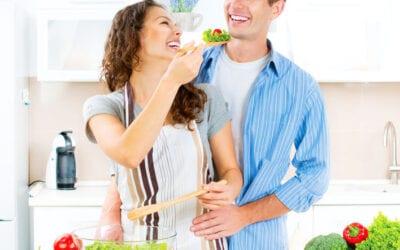 Ingrediënten voor een fijne liefdesrelatie
